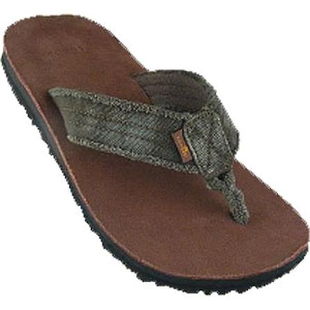 Sanuk Frayed Not Sandal (Men's) -