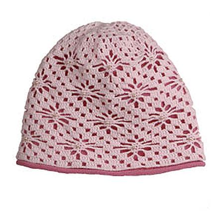 Screamer Hats Chelsea Crochet Hats (Women's) -