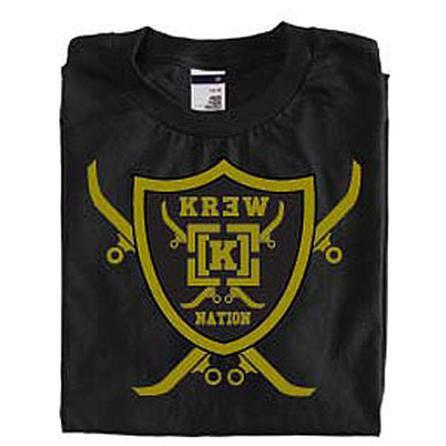 KR3W Raid -