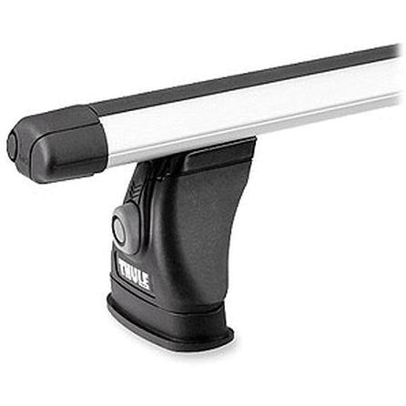 "Thule 47"" Rapid Aero Car Rack Load Bars -"