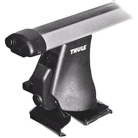 """Thule 53"""" Rapid Aero Car Rack Load Bars  -"""