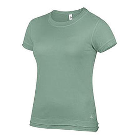 Prana Dhari Crew Tshirt (Women's) -