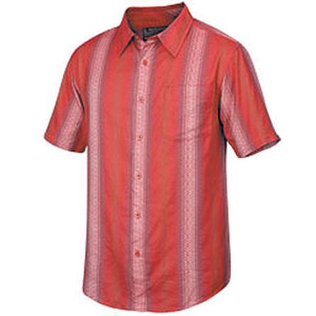 Prana Mamba Stripe Shirt (Men's) -