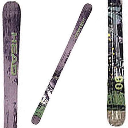 Head Mojo 90 Alpine Skis -
