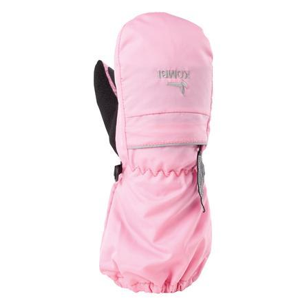 Kombi Gondola Mitten (Little Kids') - Pink