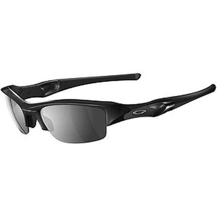 Oakely Flak Jacket Standard Wrap Sunglasses -