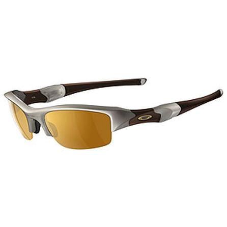Oakley Flak Jacket Standard Wrap Sunglasses -