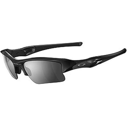 Oakley Flak Jacket-XLJ Wrap Sunglasses -