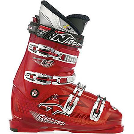 Nordica Beast 10 Ski Boots (Men's) -