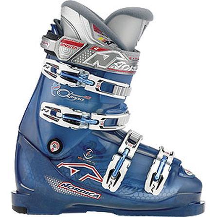 Nordica Olympia Beast 10 Ski Boots (Women's) -
