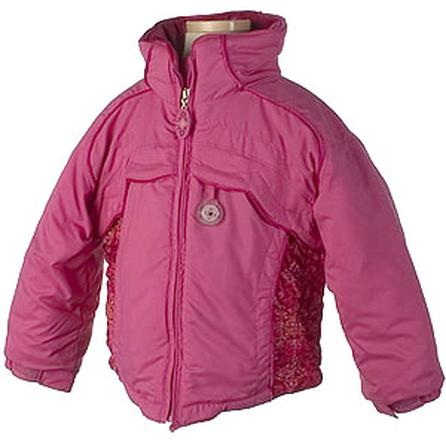 Obermeyer Juliette Ski Jacket (Toddler Girls') -