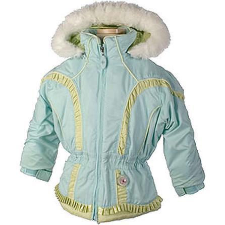 Obermeyer Belle Ski Jacket (Toddler Girls') -