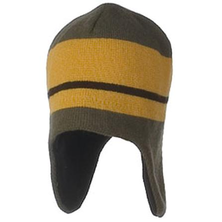 Obermeyer Flap Knit Hat (Boys') -