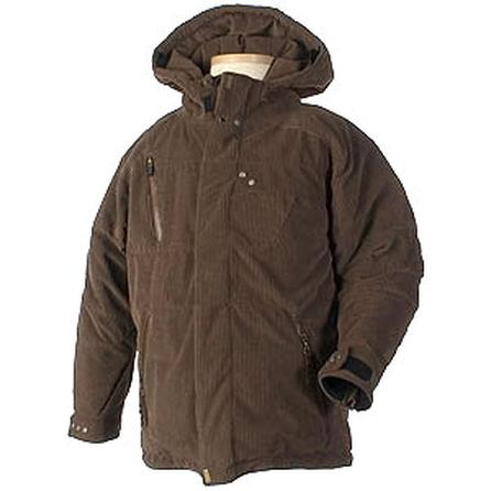 Obermeyer Glide Ski Jacket (Junior Boys') -