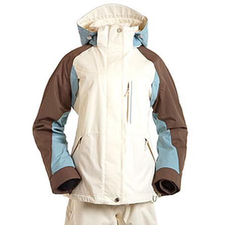 Nils Cameron Insulated Ski Jacket (Women's) -