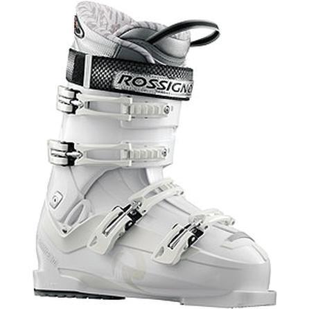 Rossignol Scratch Ski Boots, White (Men's) -