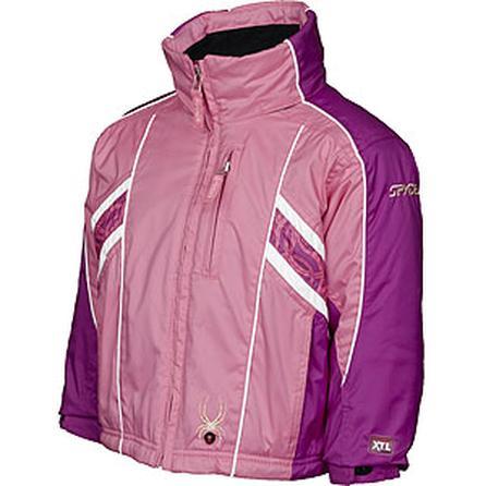 Spyder Lightning Jacket (Toddler Girls') -