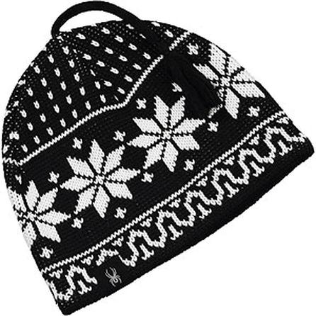 Spyder Snowflake Hat (Kids) -