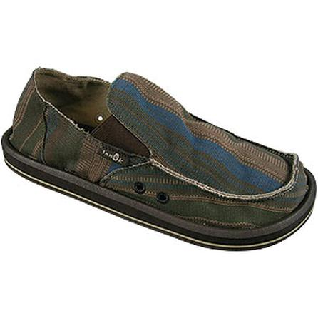 Sanuk Men Donny Casual Shoes -