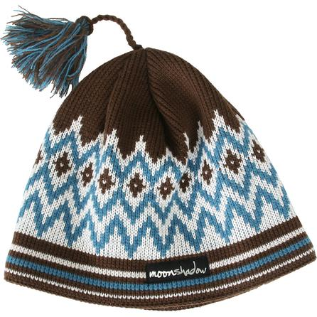 SKI TOPS MOON SHADOW BEANIE -