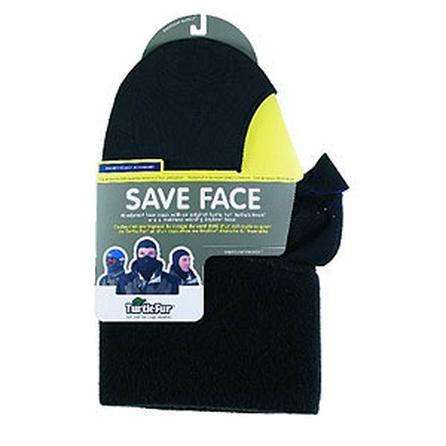 Turtle Fur Windtech Maskot Face Mask (Adults') -