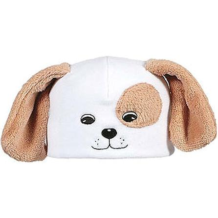 Turtle Fur Pup Flap Hat (Boys' and Girls') -