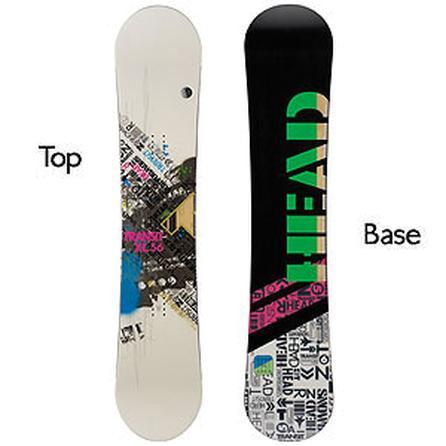 Head Transit I. Snowboard -