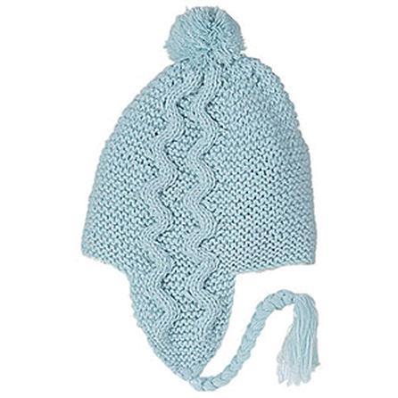 Screamer Hats Tracks Earflap Winter Hat (Women's) -