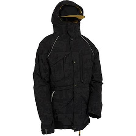 686 Times New Era History Down Snowboard Jacket (Men's) -