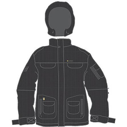 Special Blend Packer Snowboard Jacket (Men's) -