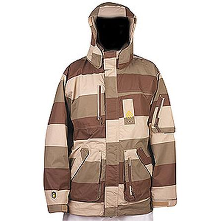 Special Blend Utility Snowboard Jacket (Men's) -