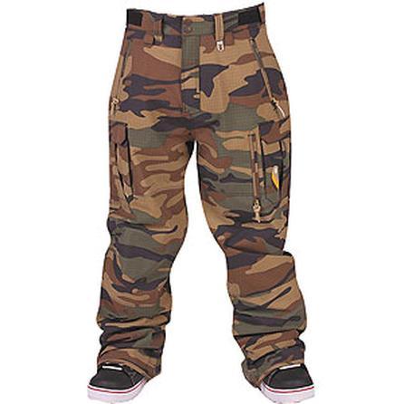 Special Blend Battery Print Pant (Men's) -