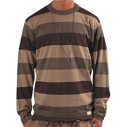 Special Blend Stripes Sweater (Men's) -