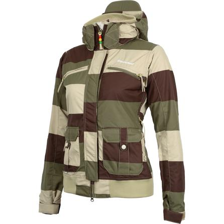 Special Blend Stealth Jacket (Women's) -