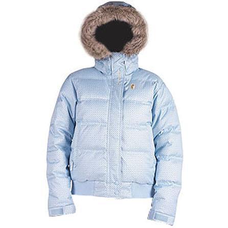 Special Blend Fluff Jacket (Women's) -