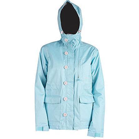 Special Blend Crash Jacket (Women's) -