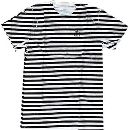 Special Blend Small Stripes T-Shirt (Women's) -