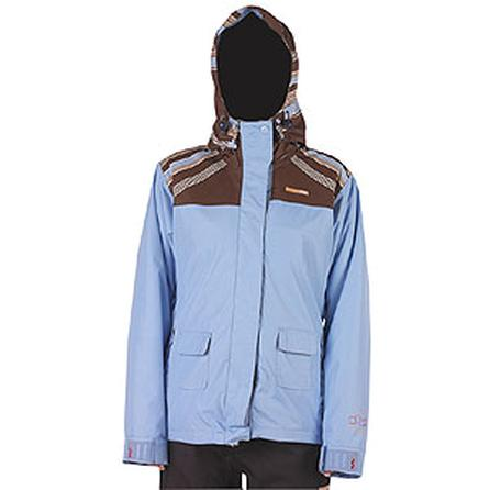Foursquare Heather Jacket (Women's) -