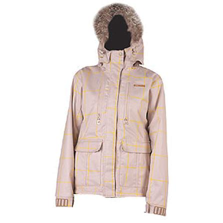 Foursquare Peterson Jacket (Women's) -