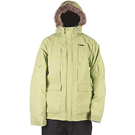 Foursquare Omar Snowboard Jacket (Men's) -