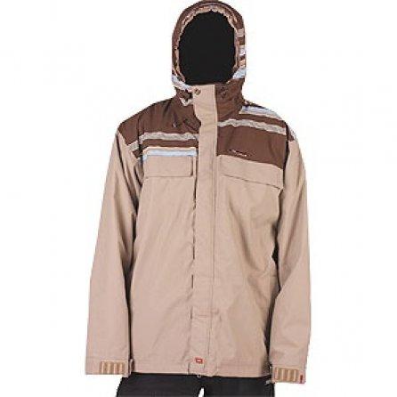 Foursquare Wright Snowboard Jacket (Men's) -