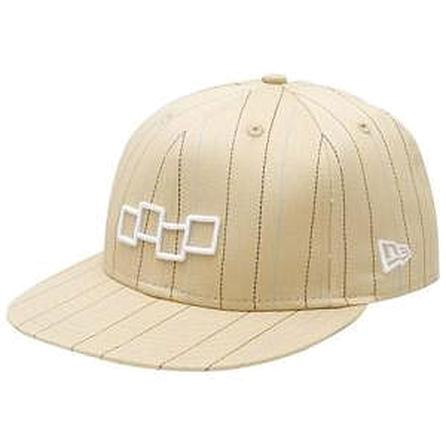 FOURSQUARE MULTI COLOR PINSTRP NEW ERA -