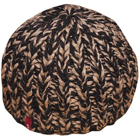 Foursquare Thick Yarn Beanie (Men's) -