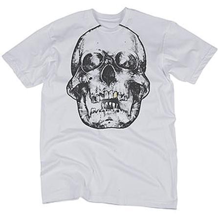 Forum Tall Tee Skull (Men's) -