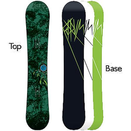 Forum Roost Snowboard -