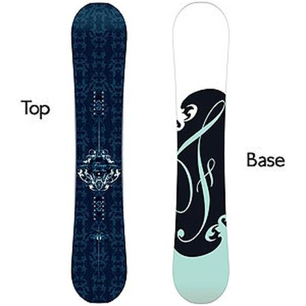 Forum Superstar Snowboard (Women's) -