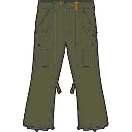 L1 So Fine Snowboard Pants (Women's) -