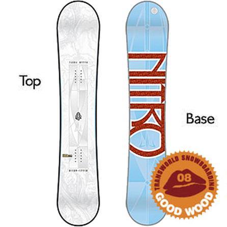Nitro Janna Snowboard (Women's) -