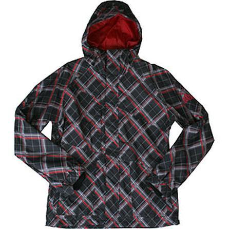 Quiksilver Ramp Shell Snowboard Jacket (Men's) -
