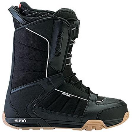 Nitro Barrage TLS Snowboard Boots (Men's) -